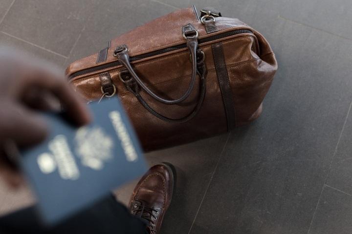 Consejos para viajar y hacer tu maleta. Foto: Nappy