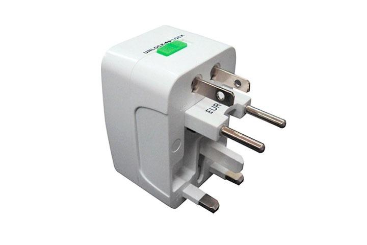 La mayoría de los aparatos electrónicos son compatibles. Foto: Easy
