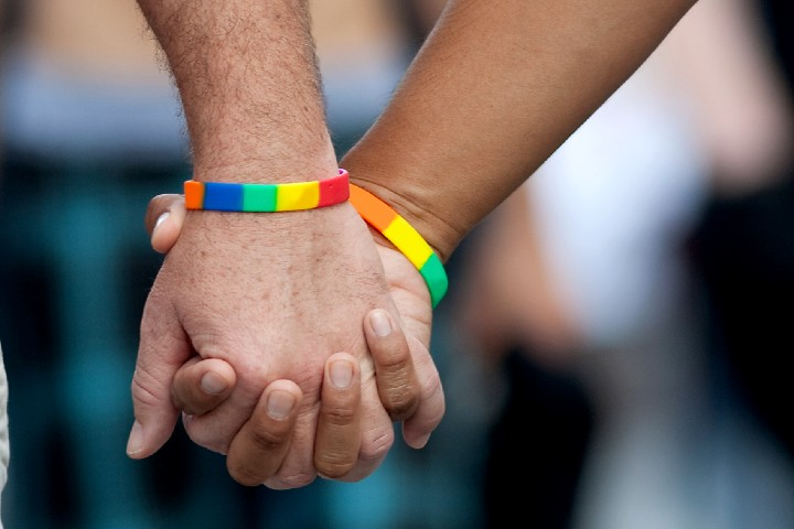 Amor Pride USA Foto Pijnacker 1