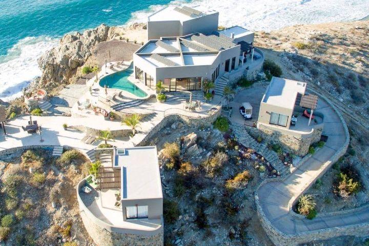 Las instalaciones del hotel son increíbles para un descanso. Foto: Arriba de la Roca | Facebook