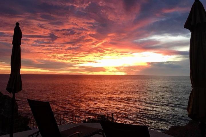 Las vistas que tendrás desde el hotel son fantásticas. Foto: Arriba de la Roca | Facebook