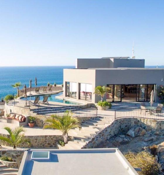 Hotel Arriba de la Roca. Foto: Arriba de la Roca | Facebook