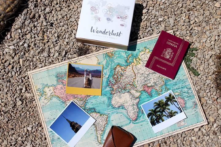 Artículos de viaje. Foto: SinfoDigital