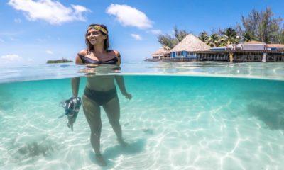 Belize reabre sus fronteras al turismo. Foto: Frezh