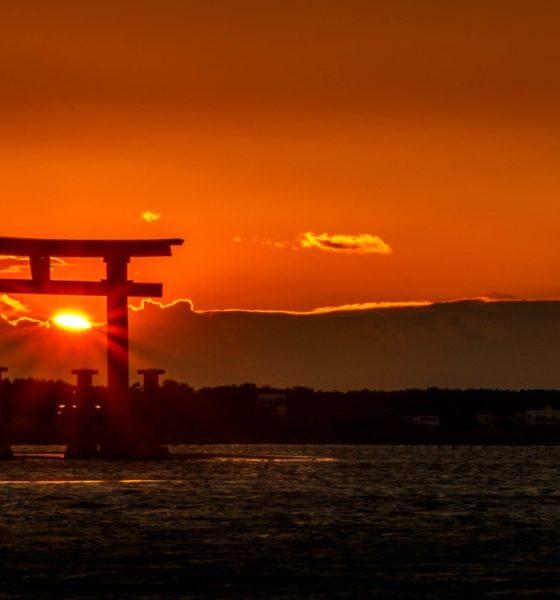 Benjentima, atractivos turísticos de Tokio en los Juegos Olímpicos. Foto: Andrian Refianto
