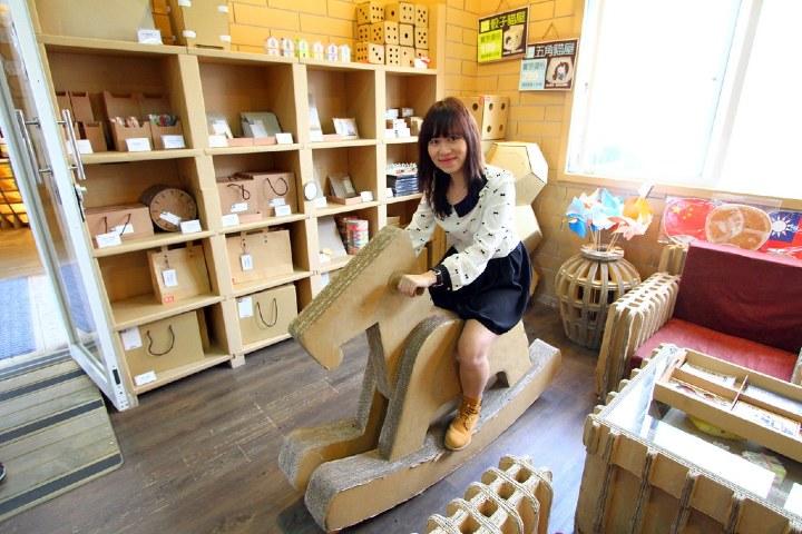 No olvides llevarte un recuerdo de la tienda. Foto: Miss Tam Chiak