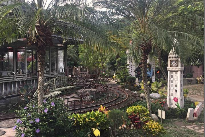 Un lugar único en el mundo ¡Tiene que descubrirlo! Foto: This is Taichung