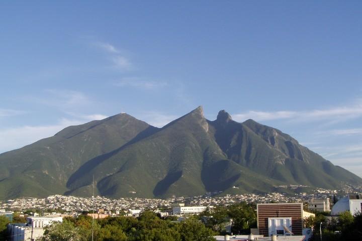 Éste es un lugar emblemático de Monterrey. Foto: Folio