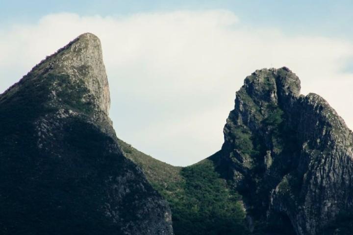 Cerro de la Silla, Monterrey. Foto: Nómada News