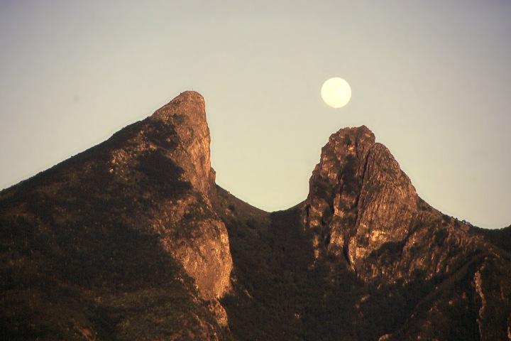 Las vistas de este cerro de Monterrey son espectaculares. Foto: Tips Para Tu Viaje 5