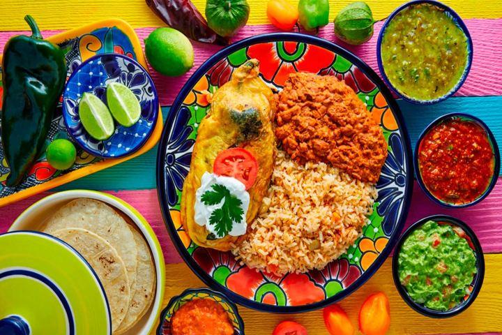 La comida es uno de los mejores recuerdos que te llevas de un viaje. Foto: Sitio Web