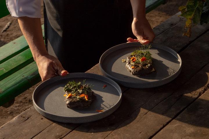 Con Four Seasons tendrás experiencias culinarias que te harán disfrutar los sabores de México. Foto: Four Seasons