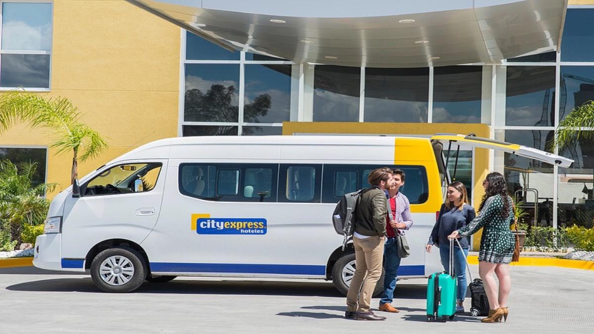 Conoce la alianza de los Hoteles City Express y Club Premier. Foto: City Express