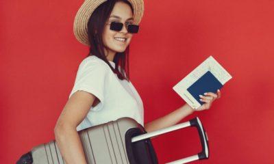 Consejos para viajar. Foto: Gustavo Fring