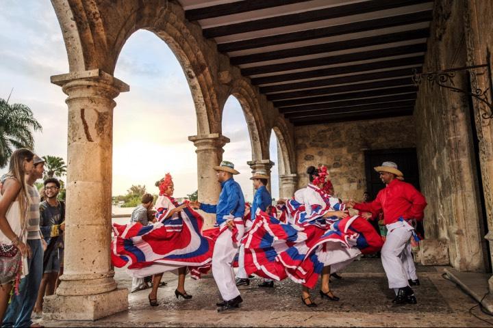 En Santo Domingo las tradiciones siguen vivas. Foto: Go Dominic Republic
