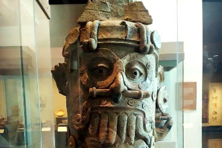 Las deidades eran importantes para la etnia Mixteca. Foto: liizbeethsoy