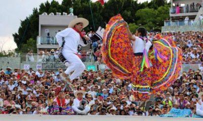 Etnia Mixteca. Foto: Etnias