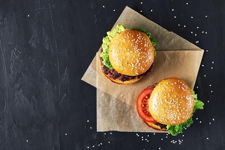 Después de tanta diversión una hamburguesa será la mejor opción. Foto: Sitio Web