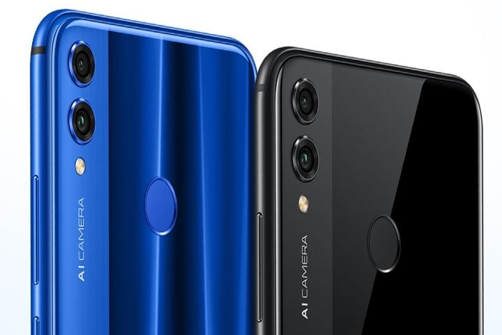 Conoce más del Huawei Honor 8X. Foto: Enter.co