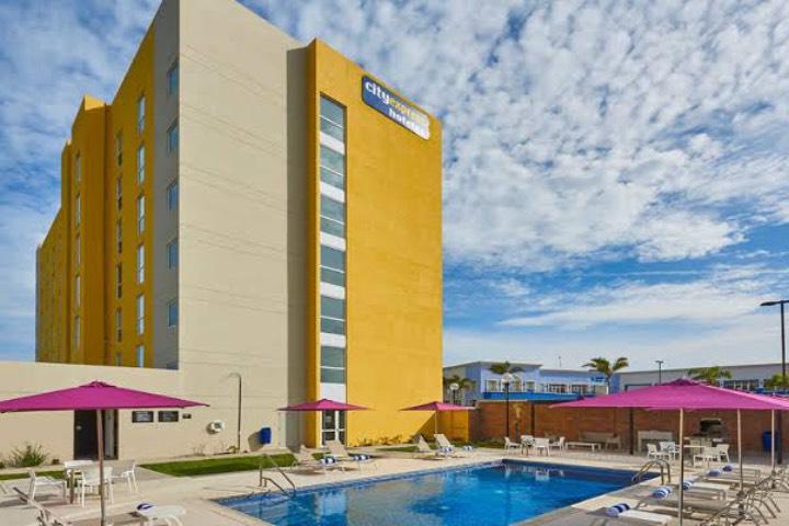 Hospedarte en uno de estos hoteles será una experiencia inigualable. Foto: City Express