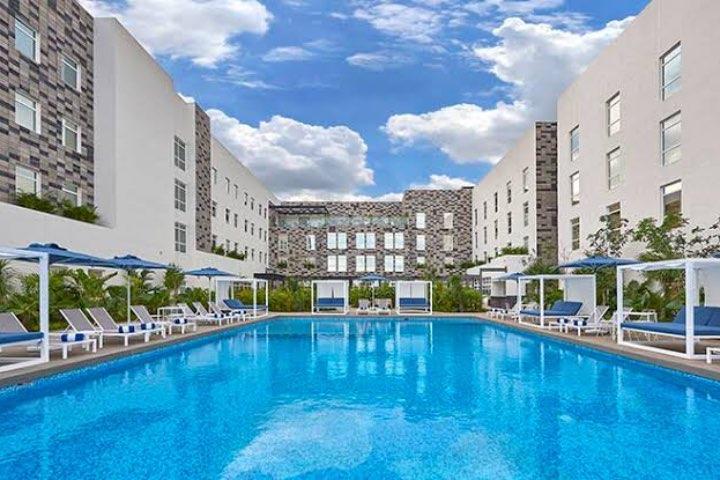 Hospedarte en uno de estos hoteles también será un lujo necesario en tu vida. Foto: City Express