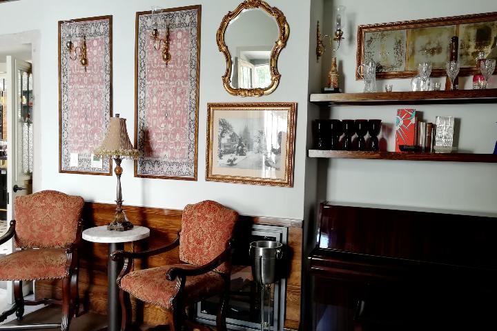 Hotel Central Boutique Chihuahua. Foto: El Souvenir