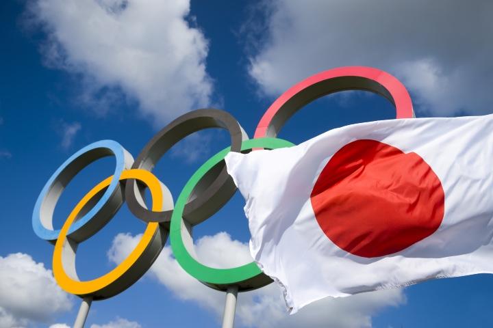 Juegos Olímpicos Tokio, Japón. Foto: Turismo de Japón