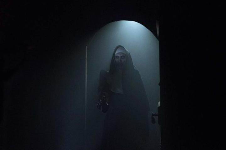 Leyenda del fantasma de la monja en CDMX. Foto: Proyector Fantasma
