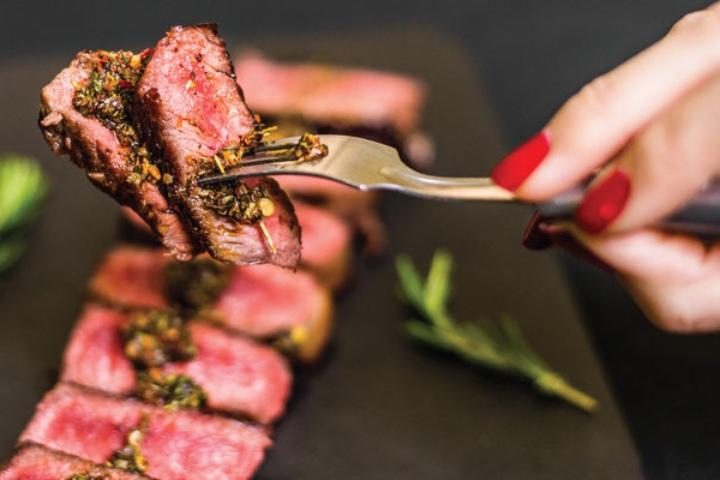 La gastronomía argentina es más que sólo cortes de carne. Foto: Look Out Pro