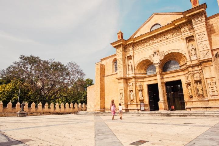 La reapertura de República Dominicana te dará la oportunidad de conocer sitios impresionantes. Foto: Go Dominic Republic