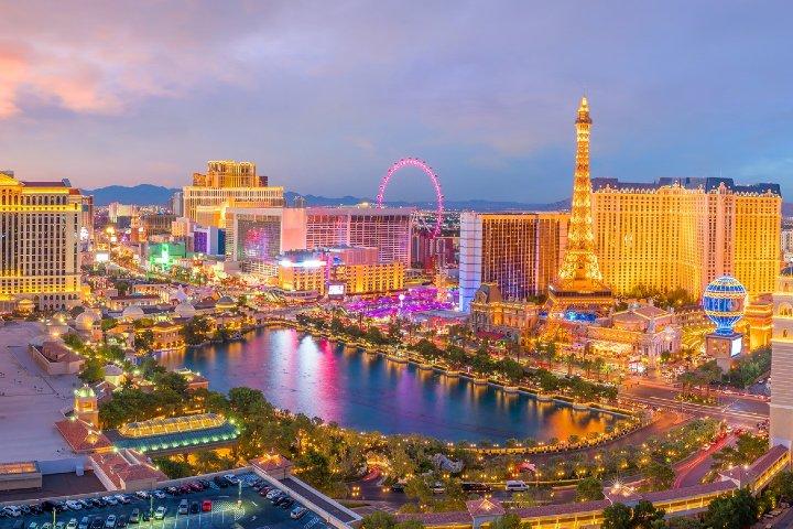 ¿No te encantaría visitar la magnífica ciudad? Foto: US Traveler