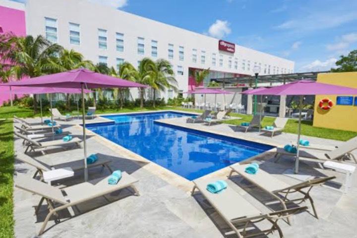 Los beneficios que la alianza de Hoteles City Express y Club Premier tienen para ti son espectaculares. Foto: City Express