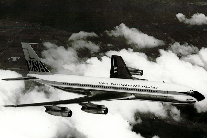 Malasya-Singapore Airlines. Foto: South China Morning Post