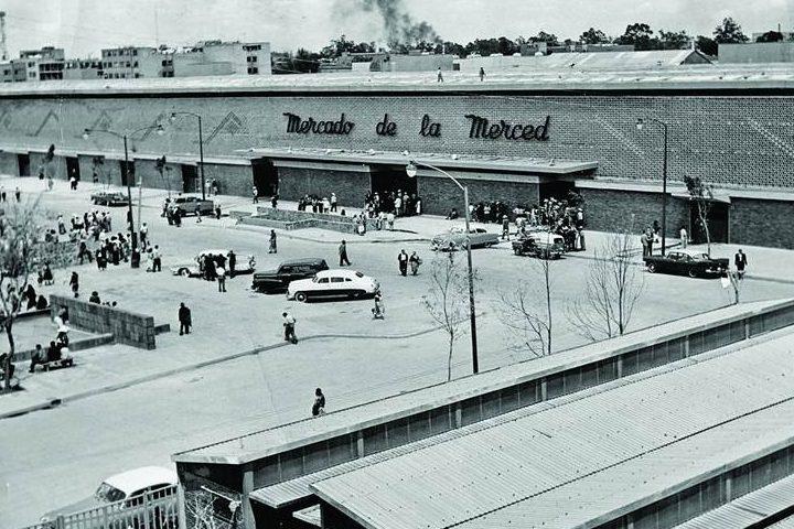 Imagen del establecimiento años atrás. Foto: Edgardo Luque | Thing Link