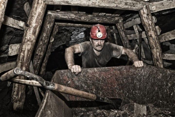 La explotación de los mineros era constante. Foto: IDC | iStock