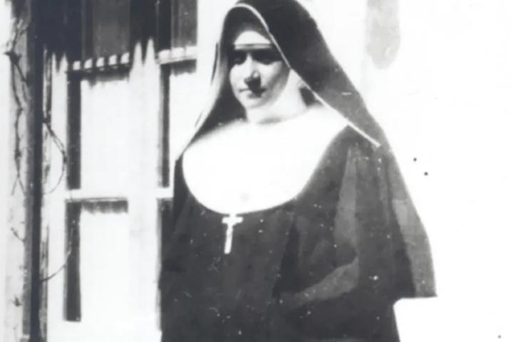 Una monja es la protagonista de la leyenda. Foto: Así Sucede