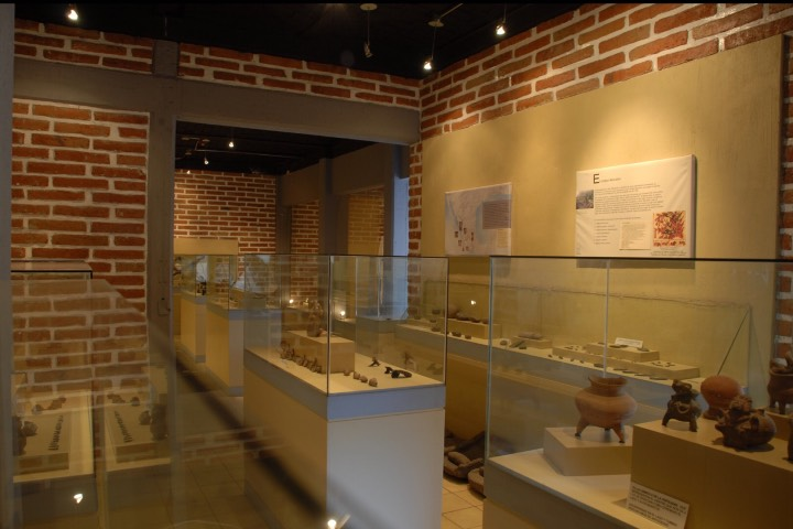 Museo Comunitario Ihtollatlán de Mezcala. Foto: Turismo Jalisco
