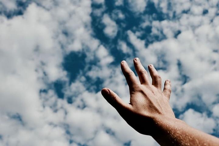 En este lugar tocarás las nubes. Foto: Piqsels