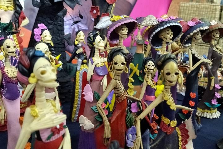 Festival de Viajes y Aventuras. Foto: El Souvenir 8