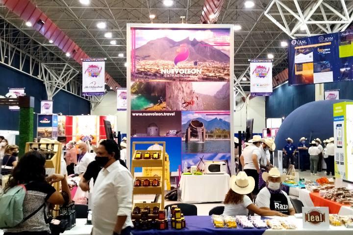 Festival de Viajes y Aventuras. Foto: El Souvenir