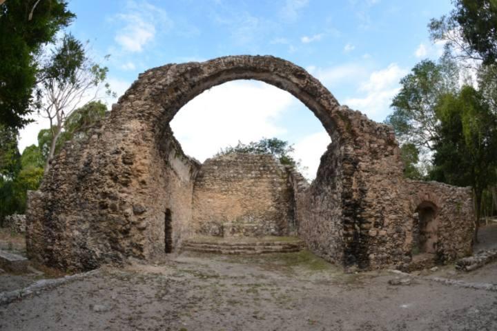 Oxtankah - Imagen turismo Chetumal