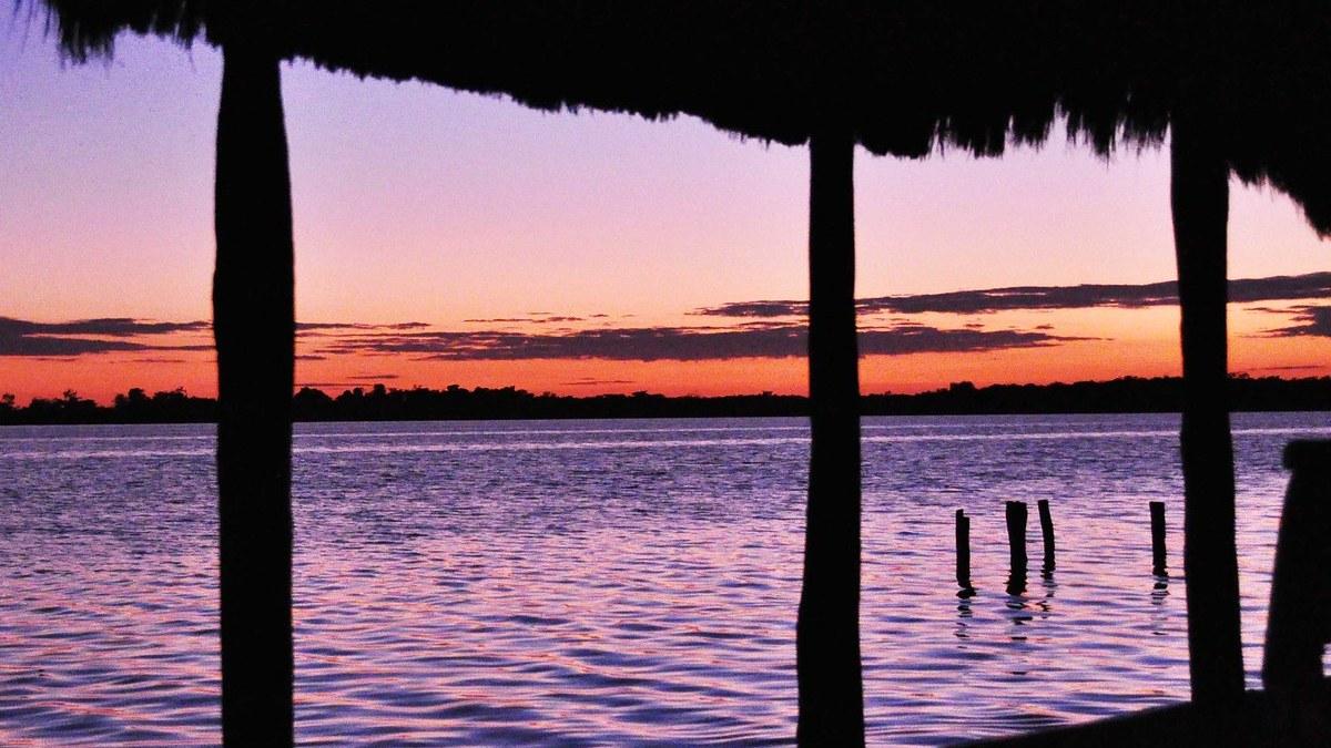 Huay Pix, Quintana Roo. Foto: Sitio Web