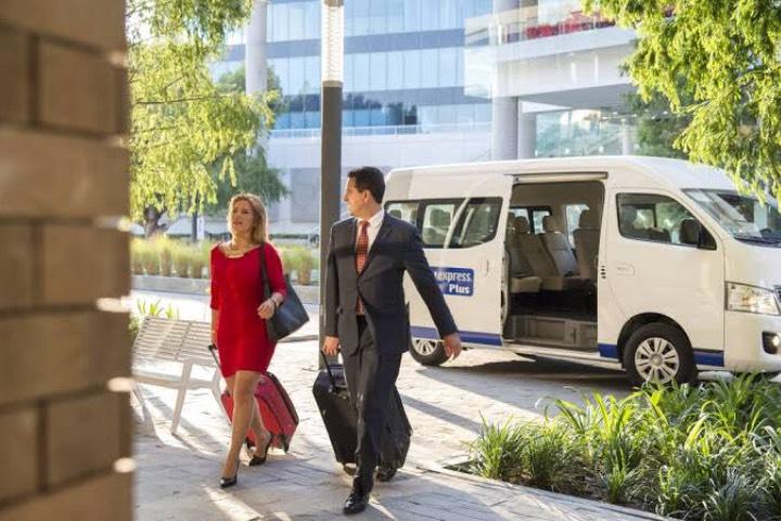 Para un viaje de trabajo estos hoteles también son ideales. Foto: City Express