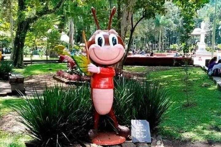 Parque Francisco Gabilondo Soler – Imagen Disfrutemos México