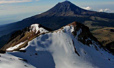 Parque Nacional Izta-Popo de Puebla. Foto: Fernando Ramos