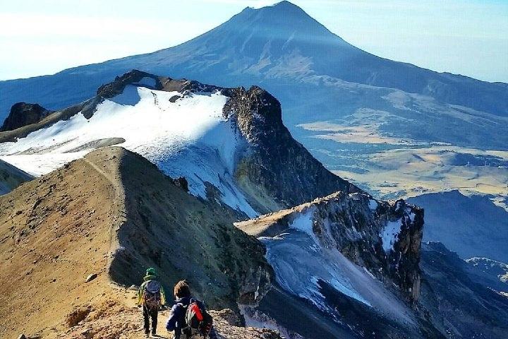 Si visitas el lugar preserva la flora y fauna del lugar. Foto: MX City