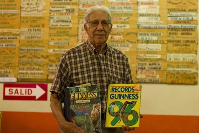 Conoce los récords mundiales más curiosos de Latinoamérica. Foto: Cocina y Vino
