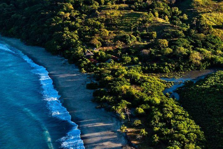 Costa Rica ofrece paisajes naturales impresionantes. Foto: Jose Acevedo