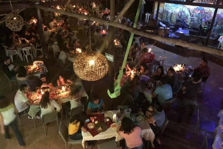 Restaurant Don Mucho's, Palenque Chiapas. Foto: Don Mucho's | Facebook