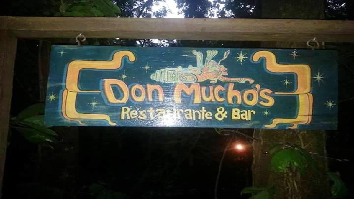 Restaurant Don Mucho's, portada-Pinterest
